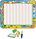 Aquadoodle Super Colour Deluxe Large - Mess Free Drawing Fun for Children ages 18 months+