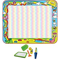 Aquadoodle T72373 Super Colour Deluxe Large - Mess Free Drawing Fun for Children ages 18 months+