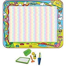 Tomy T72373 - Maxi Tappeto colorabile Aquadoodle
