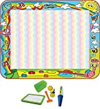 Tomy T72373 - Maxi Tappeto colorabile Aquadoodle