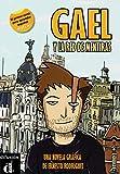 Gael y la red de mentiras: una novela gráfica A2. Comic - Ernesto Rodríguez