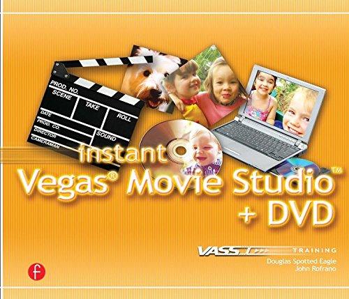 Instant Vegas Movie Studio. (Vasst Instant)