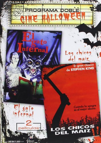 Programa doble Cine Halloween