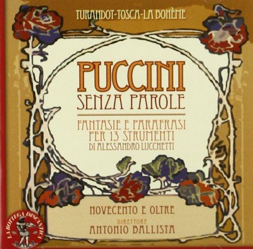 Puccini Senza Parole