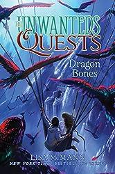 Dragon Bones (Unwanteds Quests)