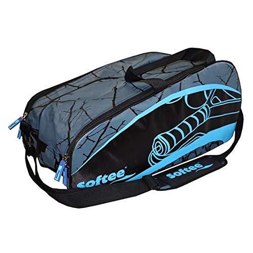 Schlägertasche Softee Spirit blau