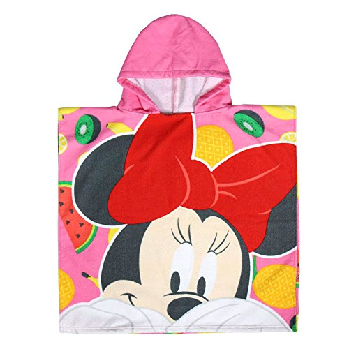 Made in Trade- Minnie Poncho, 2200002812