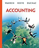 Accounting (Available Titles CengageNOW) by Carl S. Warren (2006-09-19)