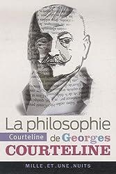 La Philosophie de Georges Courteline