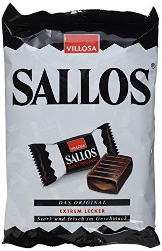 Villosa Sallos Original, 5er Pack (5 x 750 - Original Lakritz