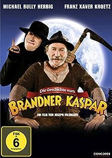 Die Geschichte vom Brandner Kaspar [2 DVDs]