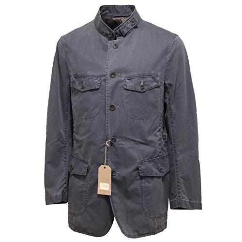 2825q-giacca-uomo-lardini-cotone-grigio-jacket-men-50