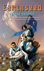 Earthseed (Seed Trilogy) by Pamela Sargent (2007-01-15)