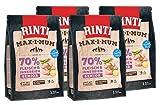Rinti Maximum Senior Huhn, 4er Pack (4 x 1 kg)