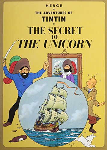 The secret of the 'Unicorn'