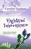 Highland Inheritance (English Edition)