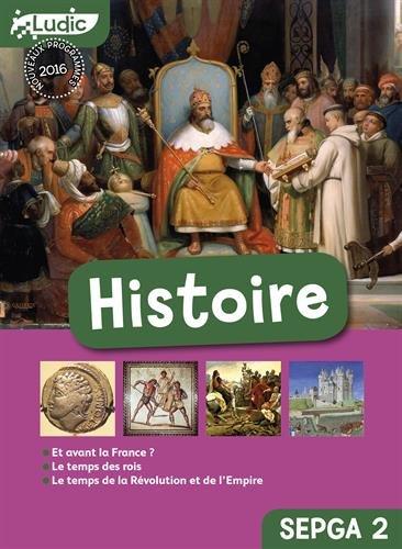 Histoire collèges SEGPA 2