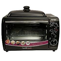 Orbit Neo 18L 1200-Watt Electric Oven Toaster Grill