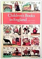 Children's Books in England: Five Centuries of Social Life by F.J.Harvey Darton (1998-10-01)