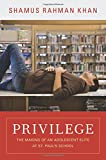 Privilege – The Making of an Adolescent Elite at St. Paul`s School (Princeton Studies in Cultural Sociology)