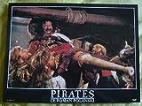 Telecharger Livres Serie publicitaire de 9 photos poster couleurs 30 cm x 40 cm de Pirates 1986 film realise par Roman Polanski avec Walter Matthau Cris Campion Damien Thomas etc Posters punaises aux coins sinon bon etat (PDF,EPUB,MOBI) gratuits en Francaise
