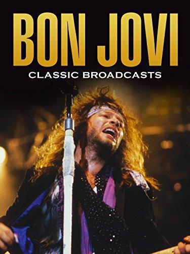 Bon Jovi - Classic Broadcasts [OV]