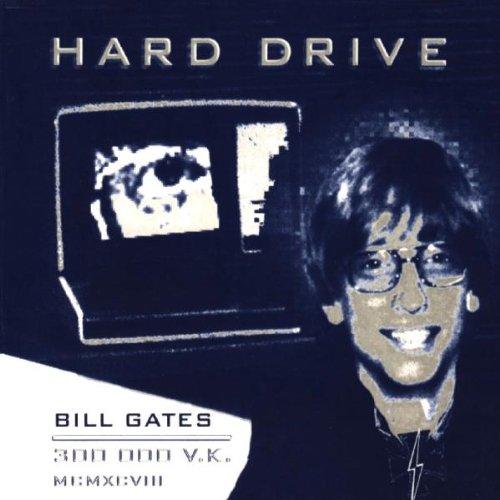 Bill Gates-Hard Drive