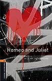 Libros Descargar en linea Oxford Bookworms Library 2 Romeo And Juliet MP3 9780194620833 (PDF y EPUB) Espanol Gratis