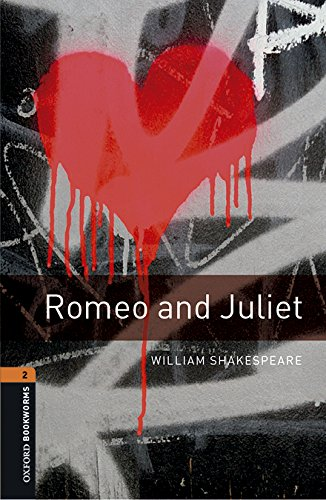 Oxford Bookworms Library 2. Romeo And Juliet (+ MP3) - 9780194620833 por William Shakespeare