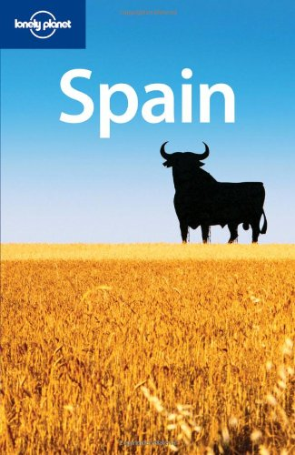 Spain (Lonely Planet Country Guides) por Damien Simonis