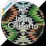 The Girl from Ipanema (feat. Astrud Gilberto, Stan Getz, Antonio Carlos Jobim)