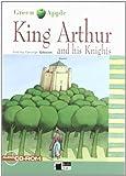 King Arthur And His Knights N/e(cd+cd Rom) (Black Cat. Green Apple)