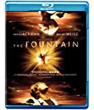 The Fountain [Blu-ray] [Import anglais]