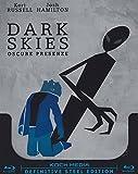 Dark skies Oscure presenze(steelbook) kostenlos online stream