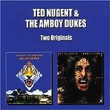 Ted Nugent Hard Rock & Metal