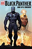Black Panther: Soul Of A Machine (2017) #2