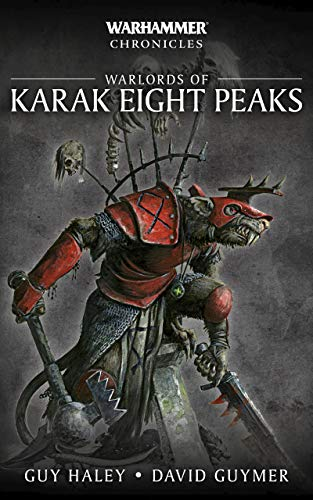 Warlords of Karak Eight Peaks (Warhammer Chronicles) (English ...
