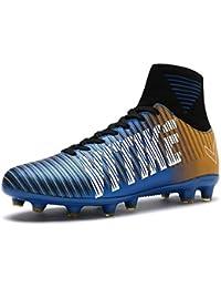 low priced da475 65f70 Scarpe da Allenamento per Calzature da Calcio Uomo Fit di Uomo …