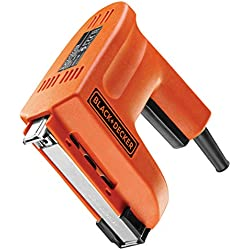 Black and Decker KX418E-QS - Grapadora eléctrica (1500 W) (1500 W)