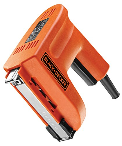 Black + Decker KX418E Agrafeuse électronique