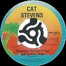 The Very Best Of Cat Stevens (CBR)