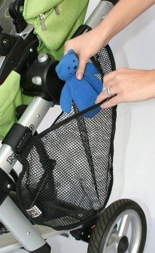 jl-childress-side-sling-stroller-cargo-net-schwarz
