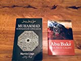 By Martin Lings Muhammad: His Life Based on the Earliest Sources (2nd Revised edition)