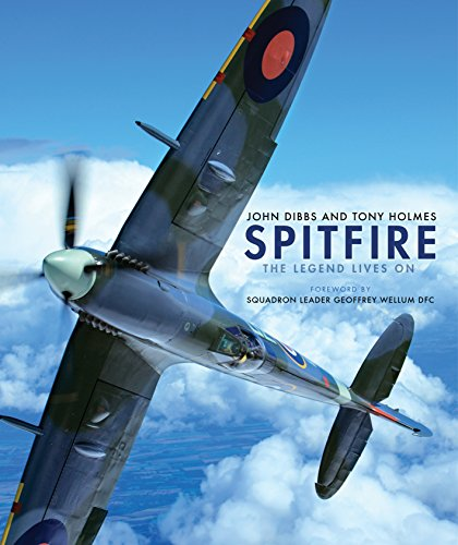 Spitfire: The Legend Lives On
