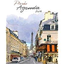 Agenda Paris 2014 : Grand format