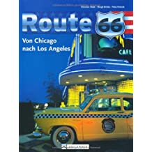 Route 66 - Von Chicago nach Los Angeles