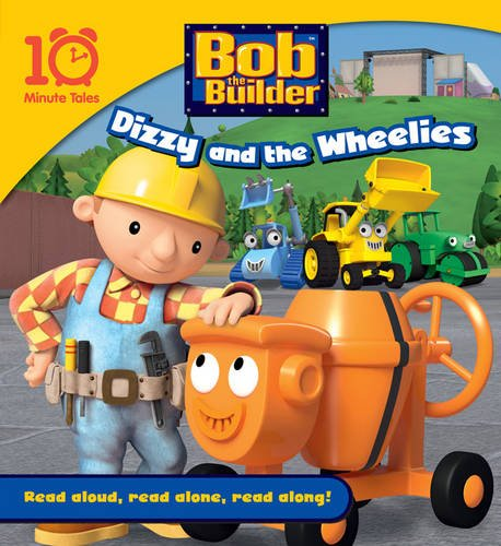 Dizzy and the Wheelies.