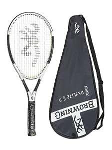 "BROWNING energy ti 25 /""junior tennis racket rrp £ 35"