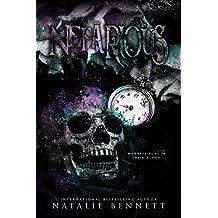 Nefarious: Dahlia Saga Box-Set (English Edition)