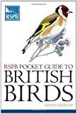 RSPB Pocket Guide to British Birds bei Amazon kaufen